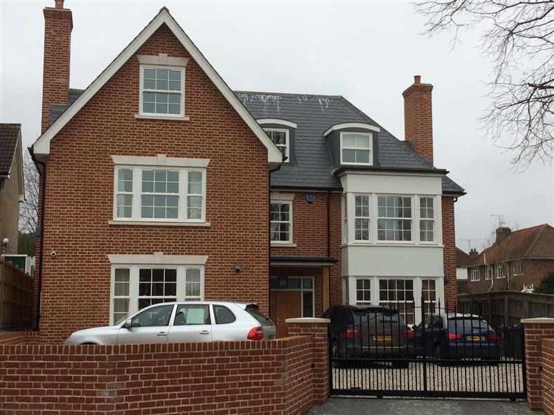 London New Build 4 Bedroom Amp House Refurbishment In