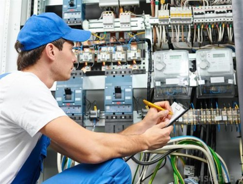 plumber and electrical in Londra