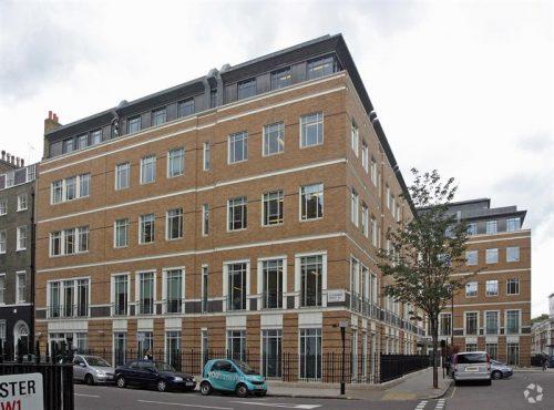 Refurbishment flat in London 4
