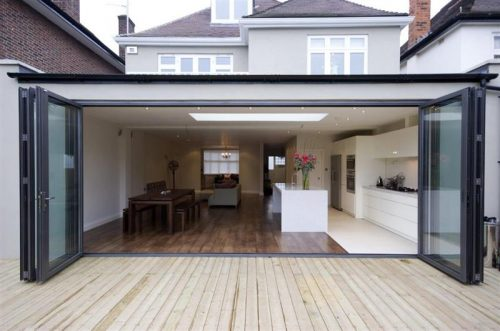 Information about House Extension