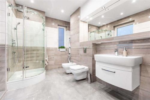 Information about Refurbishment Bathroom
