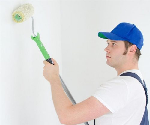 Information about Painting - House