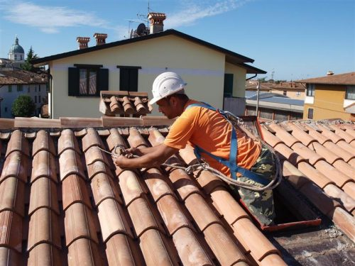 Information about Roof Refurbishment