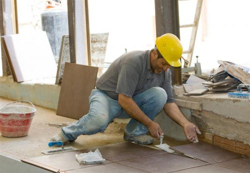 Information about Tiles