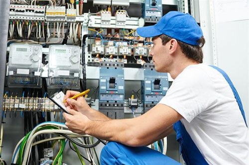 electrical and plumber London