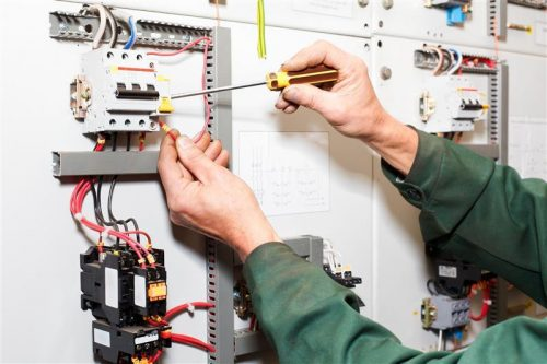 electrical and plumber in London.