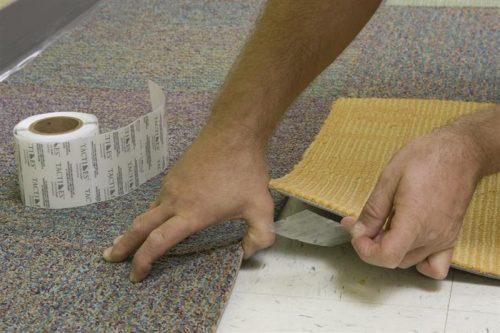 Information about Carpet Flooring