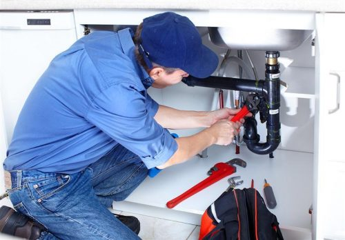 plumber and electrical in London